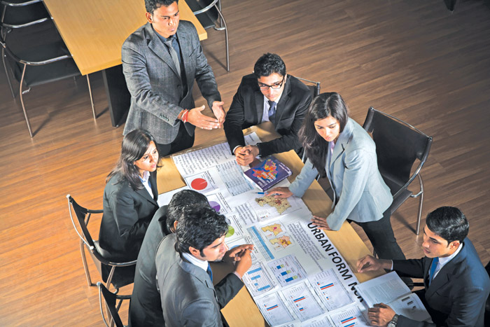 Career in professional courses: Real Estate Management