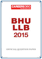 BHU LLB 2016 Sample Papers