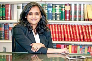 'Mitigate legal hardships through pro bono work' says i-Probono founder