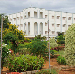 Interesting Facts about Madanapalle Institute of Technology and Science, Madanapalle