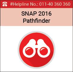 SNAP 2016 Pathfinder