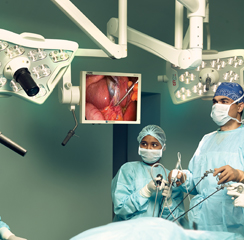 Medical PG courses: Moving towards super speciality