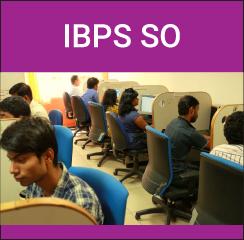 IBPS SO 2017