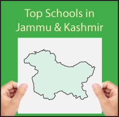 Top Schools in Jammu & Kashmir 2016