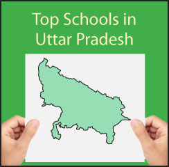 Top Schools in Uttar Pradesh 2016