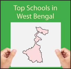 Top Schools in West Bengal 2016