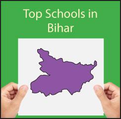 Top Schools in Bihar 2016