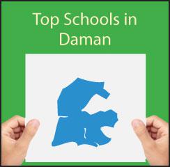Top Schools in Daman 2016