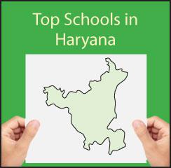 Top Schools in Haryana 2016