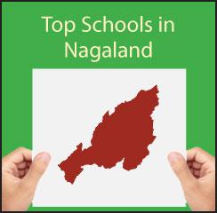 Top Schools in Nagaland 2016
