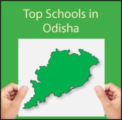 Top Schools in Odisha 2016