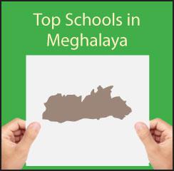 Top Schools in Meghalaya 2016