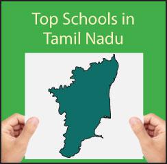 Top Schools in Tamil Nadu 2016