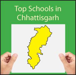 Top Schools in Chhattisgarh 2016