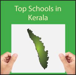 Top Schools in Kerala 2016