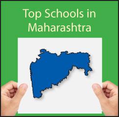 Top Schools in Maharashtra 2016