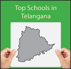 Top Schools in Telangana 2016