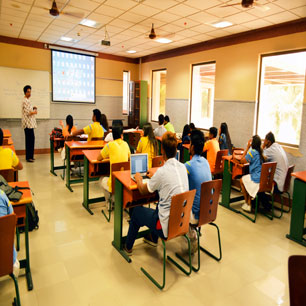 India's best schools: Impact of Technology on School Learning