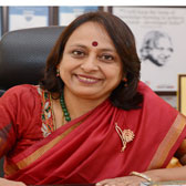 India's best school: We are trying to get experimental, getting more innovative, going more creative, says Smt Sulochanadevi Singhania School Director