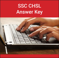 SSC CHSL 2016 Answer Key
