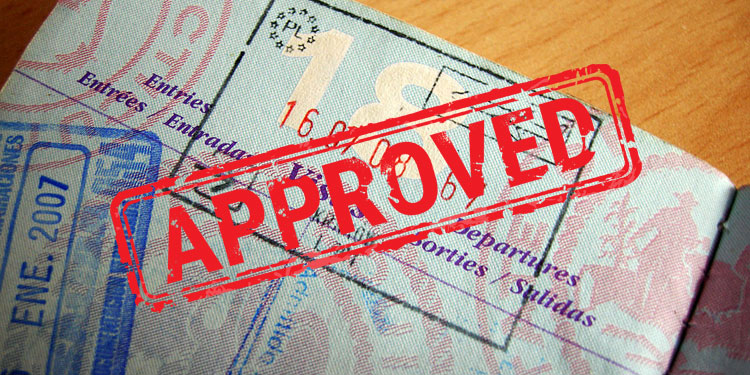 Documents required for German Student Visa