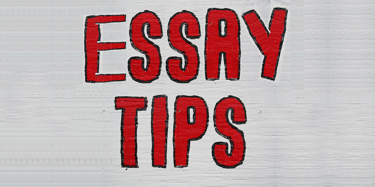 how to write mba essay