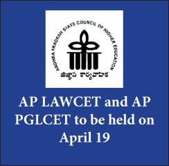 AP LAWCET 2017: APSCHE to conduct online exam on April 19