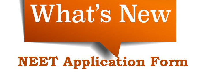 NEET 2017- What's new in National Eligibility cum Entrance Test