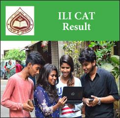 ILI CAT Result 2017