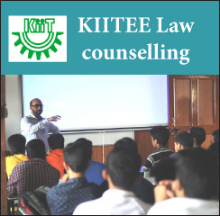 KIITEE Law Counselling 2017