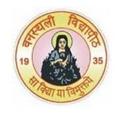 Banasthali University announces admissions for law programmes