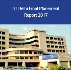 Dms Iit Delhi Final Placement Report 2017 Sales And Marketing