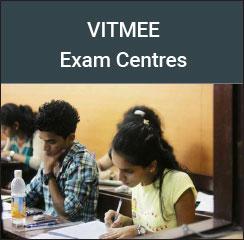 VITMEE Exam Centres 2017