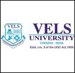 Vels University announces LLB Admission 2017