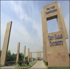 Shiv Nadar University, UP launches Postgraduate programme in Water Science and Policy