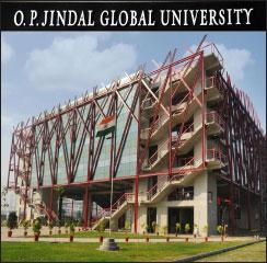 Jindal Global Law School students receive international Legal Internship offers
