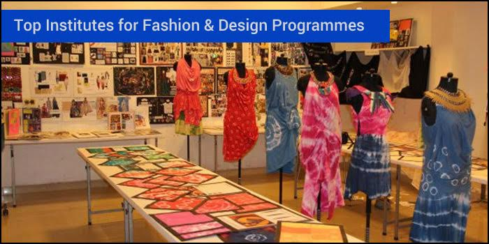 Top Fashion Designing Colleges In India 2020 Rankings Fees Cut Off Placements
