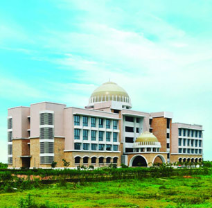 Sandip University, Sijoul campus receives autonomous status