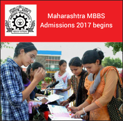 NEET 2017: MH CET Medical admission announced; application process begins on June 28
