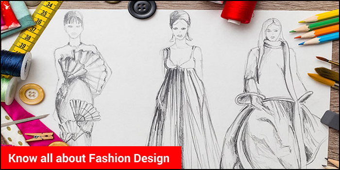 Know All About Fashion Design Eligibility Scope Job Salary