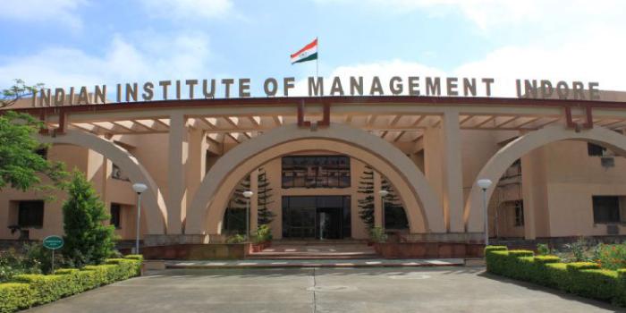 IIM Indore Admission Criteria 2019-21: PI holds maximum weightage in the final merit list