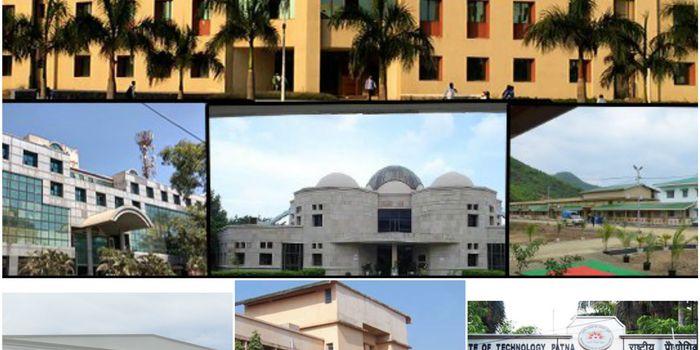 JEE Main Participating Institutes 2019