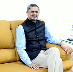 Need to make assessment strategies more objective, says Dr G Parthasarathi, JSS College of Pharmacy Principal