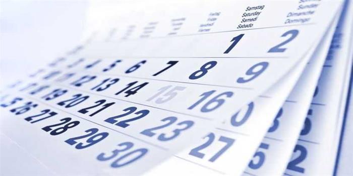 TISSNET MBA Important Dates 2019