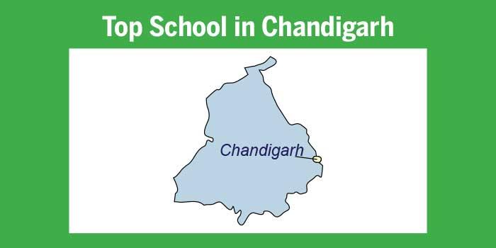 Top schools in Chandigarh 2017