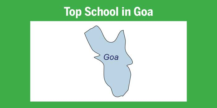 Top schools in Goa 2017