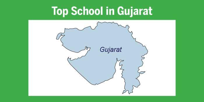 Top schools in Gujarat 2017