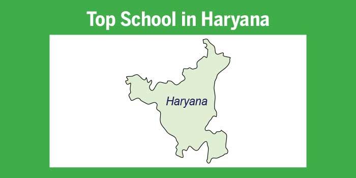Top schools in Haryana 2017
