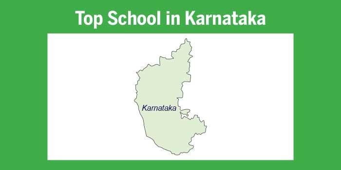 Top schools in Karnataka 2017