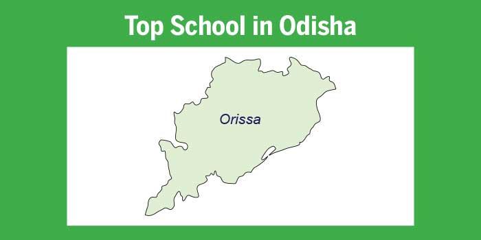 Top schools in Odisha 2017